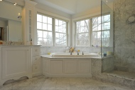 Luxury Master Bath