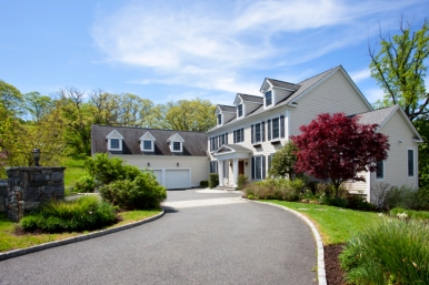 Welcome home to this Classic Custom Colonial