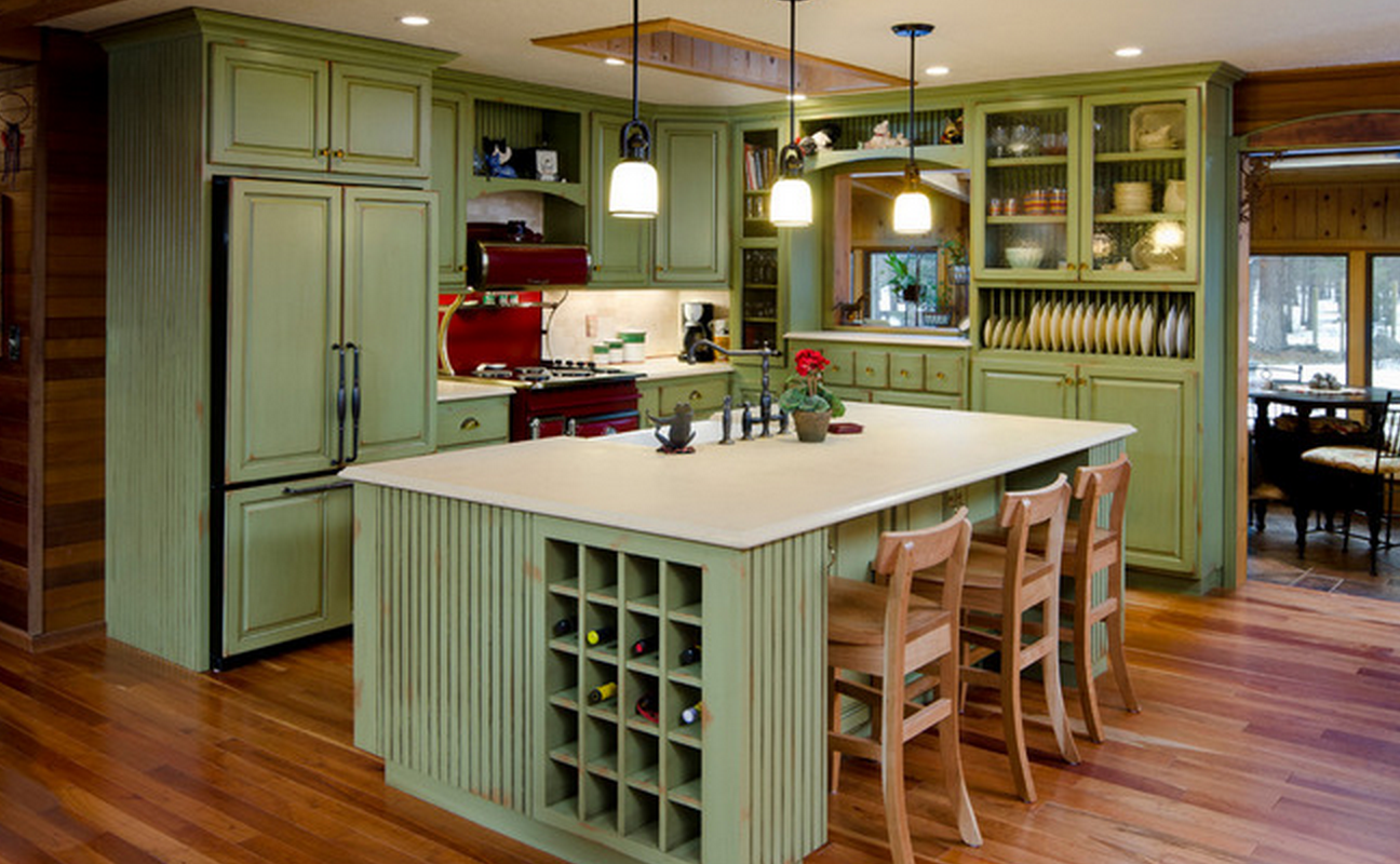 how to reface your old kitchen cabinets cindy kief