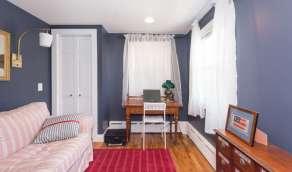 29 S Eckar St Irvington NY-small-007-Bedroom-666x394-72dpi